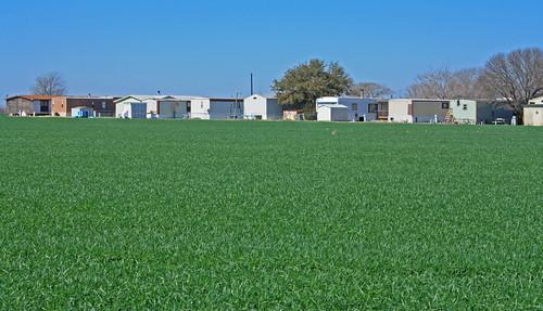 Urban sprawl into farm land west of waxahachie ellis co for Free land in texas