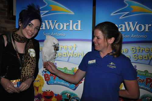 SeaWorld at #SxSW | by SeaWorldParks