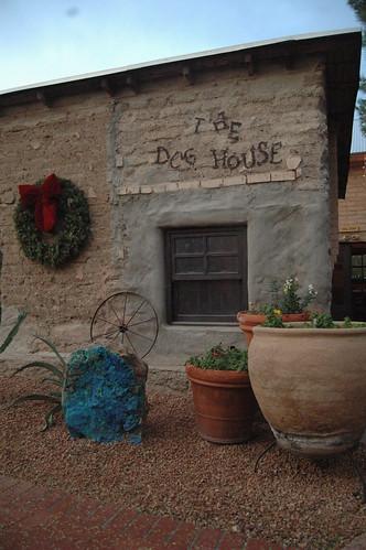 Dog House Saloon Muskegon
