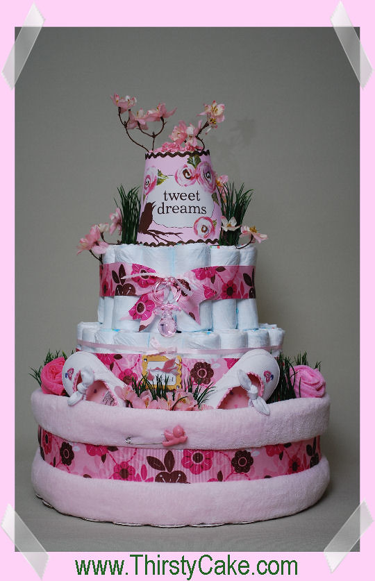 Diaper Cakes And New Baby Shower Gift Ideas Please Visit Ou2026 Flickr, Baby  Shower