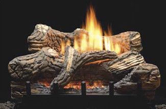 Custom wood burning fireplace designs. | by grill_parts