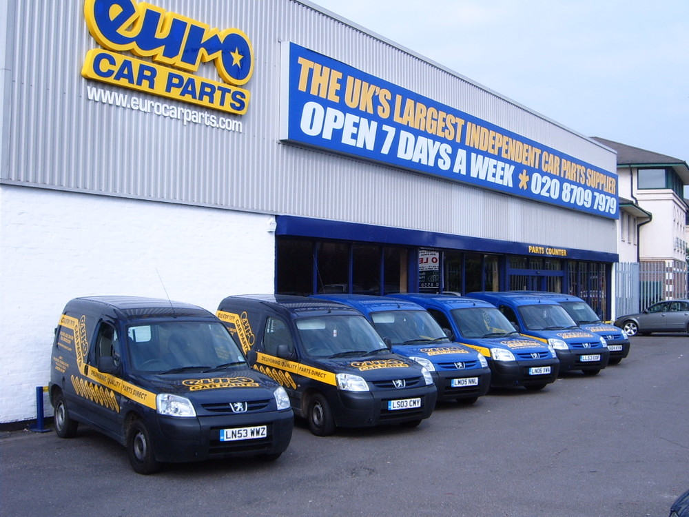 Euro Car Parts Woodford Euro Car Parts Woodford Branch Has Flickr