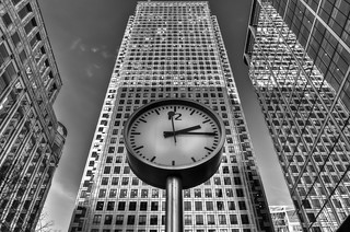 Time | by vulture labs