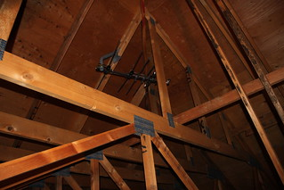 Attic antenna | by rlerdorf