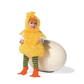 ... Baby Chicken / Duck Halloween Costume   by In Fashion Kids  sc 1 st  Flickr & Baby Chicken / Duck Halloween Costume   This Baby Halloween u2026   Flickr