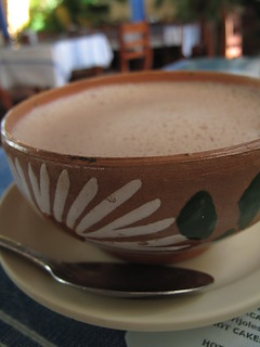 Chocolate - Las Margaritas, Puerto Escondido, Oaxaca, Mexico | by The Way of Slow Travel