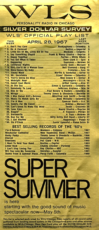 wls silver dollar survey april 28 1967 found some of thes flickr