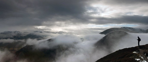 Causey Pike | by Phil Boland