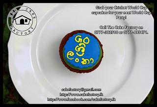 Cake Factory Sri Lanka