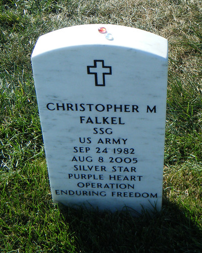 Army Staff Sgt. Christopher M