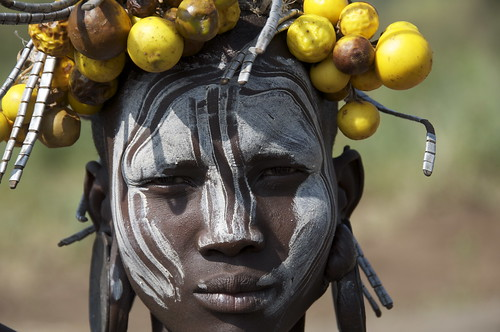 Mursi Women/ Ethiopia | by Grace's clicks