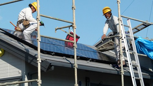 Solar PV panel and system installation | by CoCreatr
