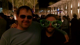 Some of my friends wear their sunglasses at night... | by Nick Bastian Tempe, AZ