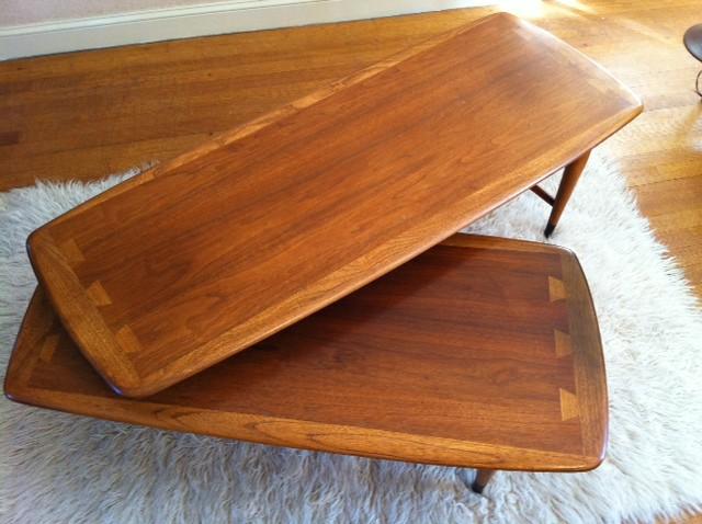 Mid Century Modern Lane Furniture | Flickr