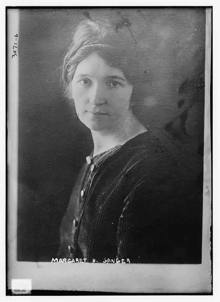 an analysis of margaret sanger Opposition claims about margaret sanger margaret sanger gained worldwide renown, respect, and admiration for founding the american birth control movement and.