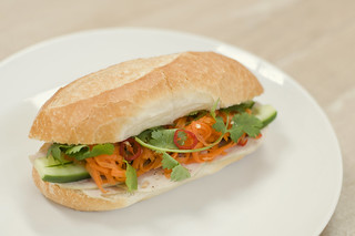 Enjoy banh mi life! | by *linda