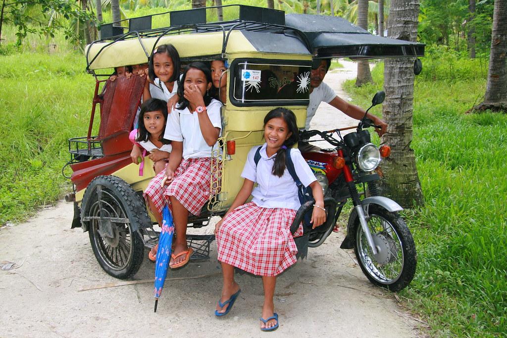 Cebuanas girls