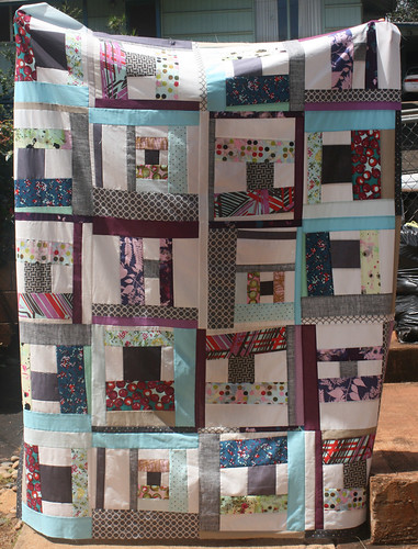New quilt top | by One ShaBby ChiCk