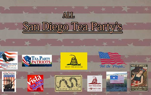 all-san-diego-tea-party's | by Richtronics