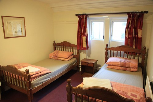 Twin standard room | by Kinlay House Dublin