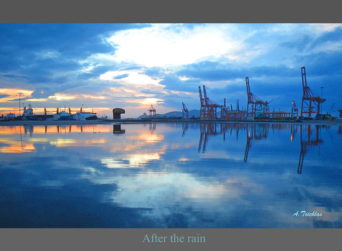 After the rain | by ATSICHLAS (Busy)