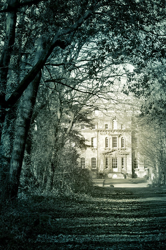 Haunting prospect | by archidave