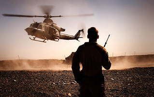 A perfect landing | by United States Marine Corps Official Page