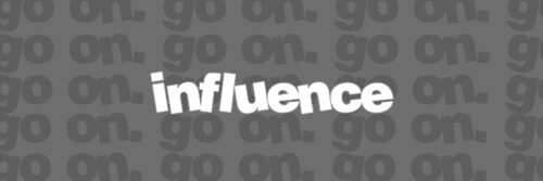 influence | by Sean MacEntee