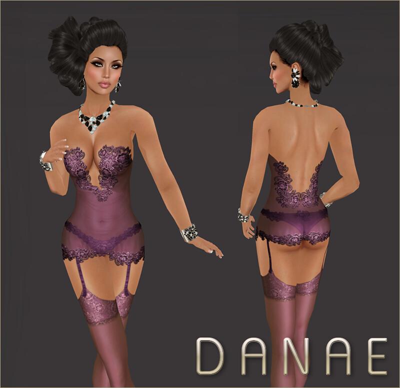 6abaec5f99 ... Danae Contest March