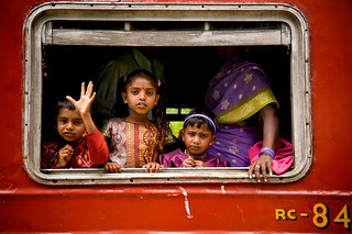 Sri Lanka - Train Ride | by Garret M. Clarke Photography