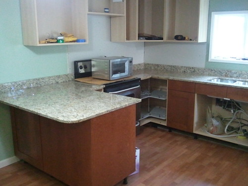 New Kitchen Countertops Uk