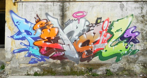 Pencil by Zeus40 2011' | by Zeus40 and Wildboys