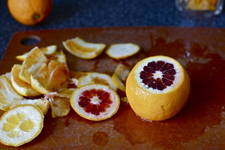 blood oranges, some red | by smitten kitchen