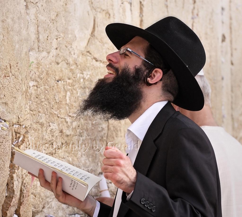 Hasidic dating
