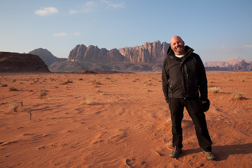 Wadi Rum | by smiller555