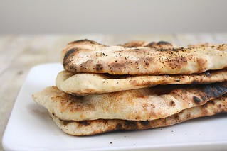 Homemade Naan | by Tracey's Culinary Adventures