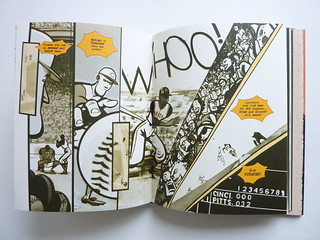 21: The Story of Roberto Clemente by Wilfred Santiago - pages | by fantagraphics