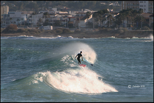 SURFER  JAVEA | by JSAL1957