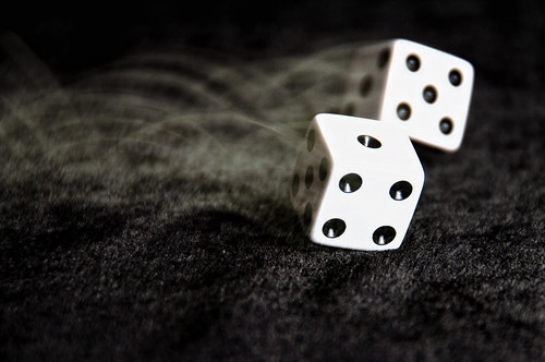 Roll the dice 287/365 | by le cabri