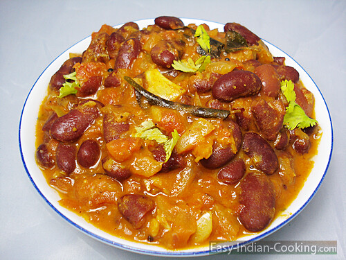 Kidney beans rajma masala easy indian recipes easy i flickr kidney beans rajma masala easy indian recipes by easy indian cooking forumfinder Gallery