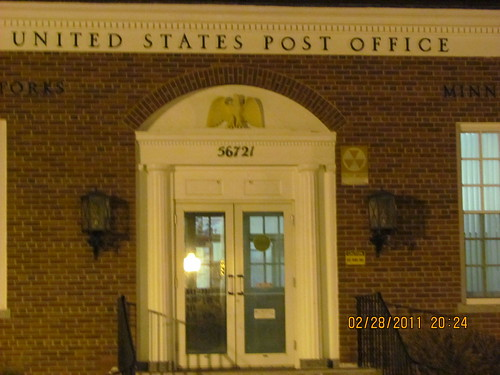 Post Office | by matteson.norman