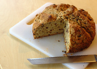 St. Patrick's Day 2011: Soda Bread | by mccun934