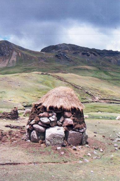 Vuelta al Ausangate (2003/11)