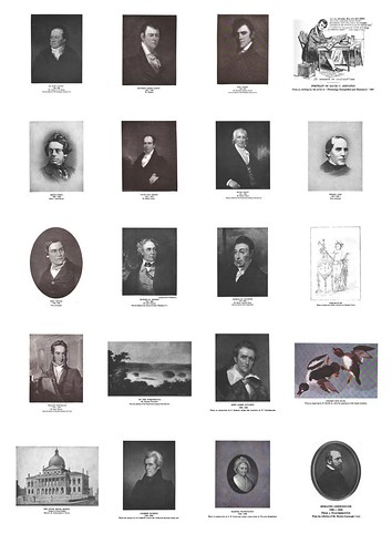 CONTACT-SHEET-A History of the Rise and Progress of the Arts of Design in the United States - 7 | by Ultrapedia