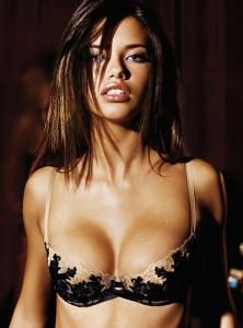 Adriana Lima Hot Sexy