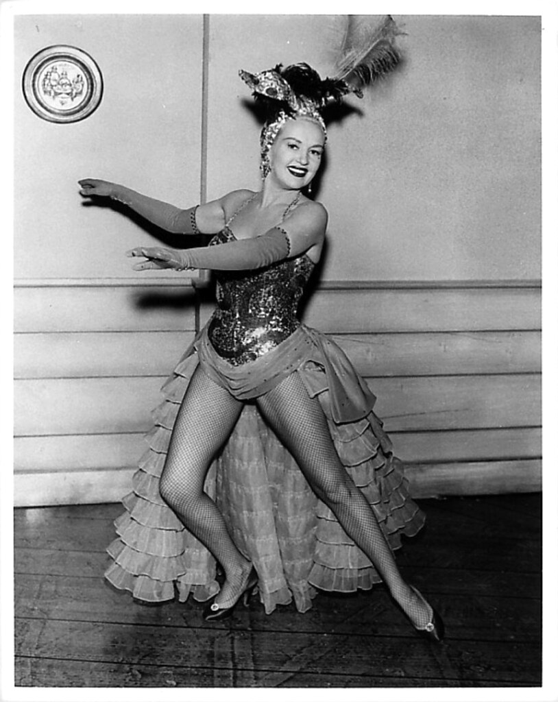photo Betty Grable