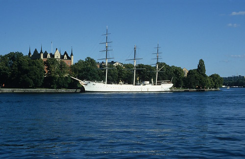 121_30 Sweden Stockholm | by bromand