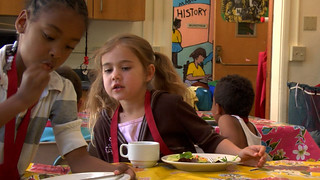 Lunch Love Community Documentary Project  (Pacific Film Archive) | by Contra Costa Times
