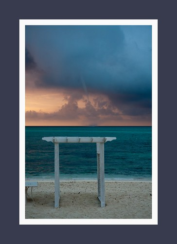 Water spout | by Rae McLeod