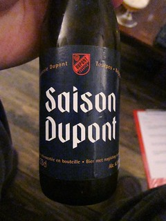 Saison Dupont | by Billy's Booze Blog